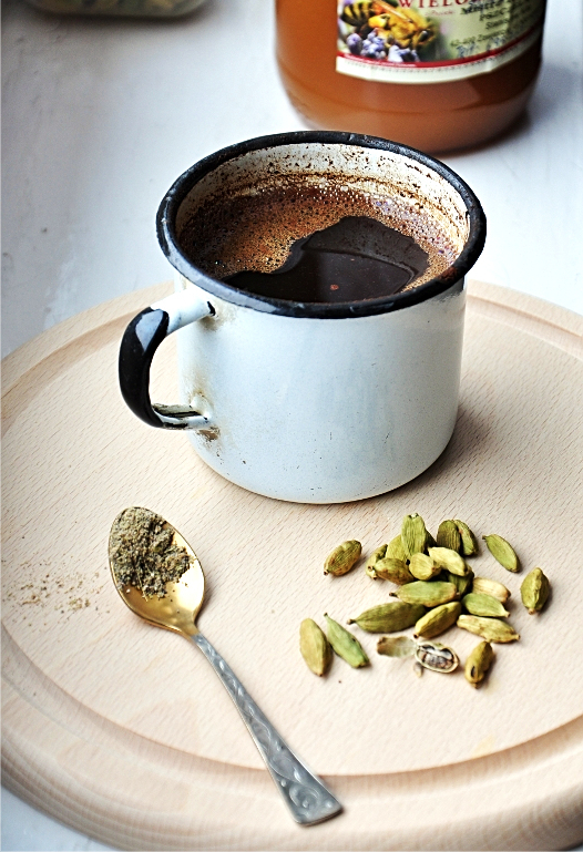 boiled spiced coffee #ketofriendly #nosugar