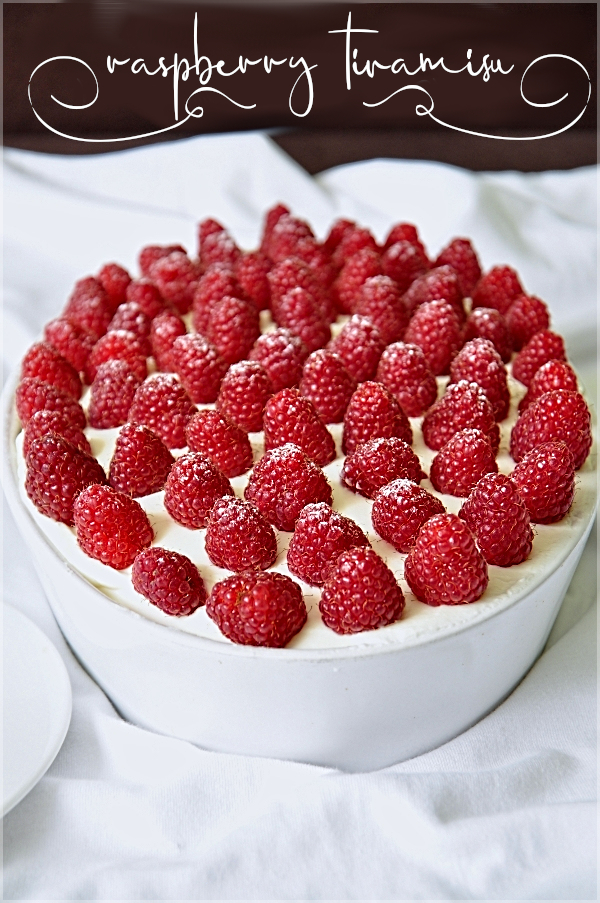 no egg raspberry tiramisu #lowcarb #glutenfree #ketofriendly