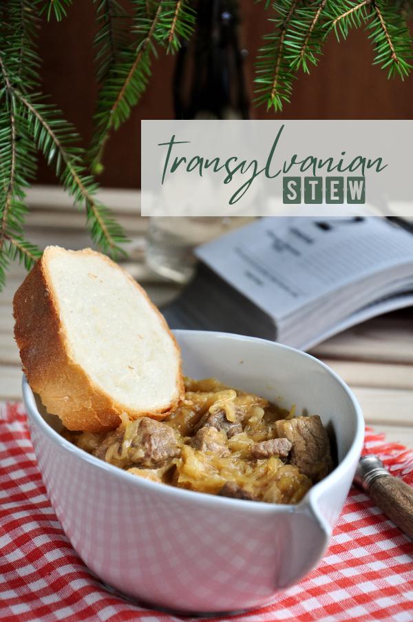 transylvanian keto stew