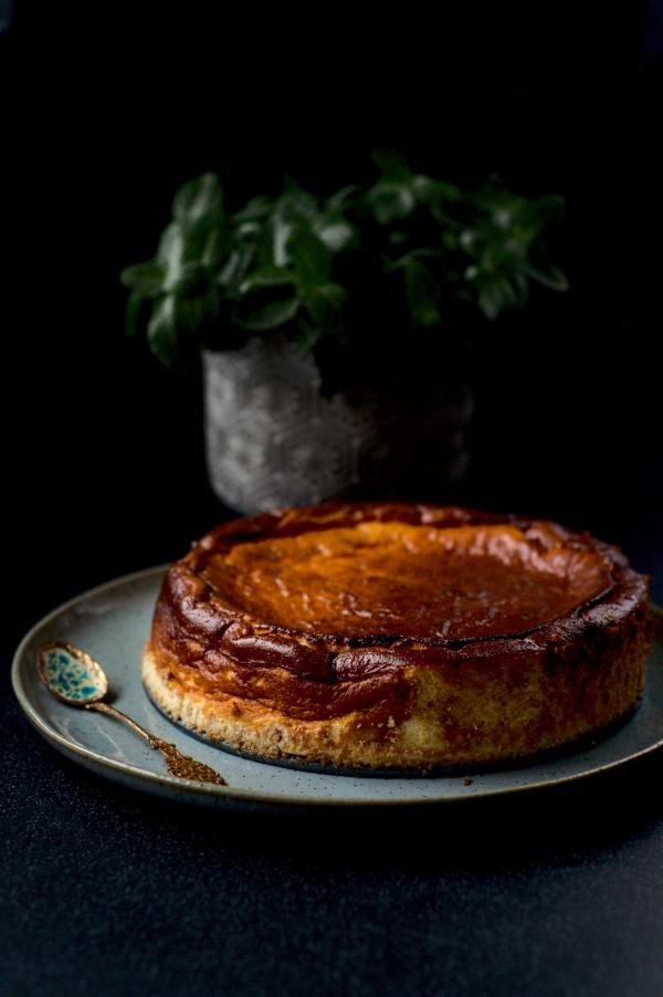 keto apricot cheesecake (no flour/glutenfree)